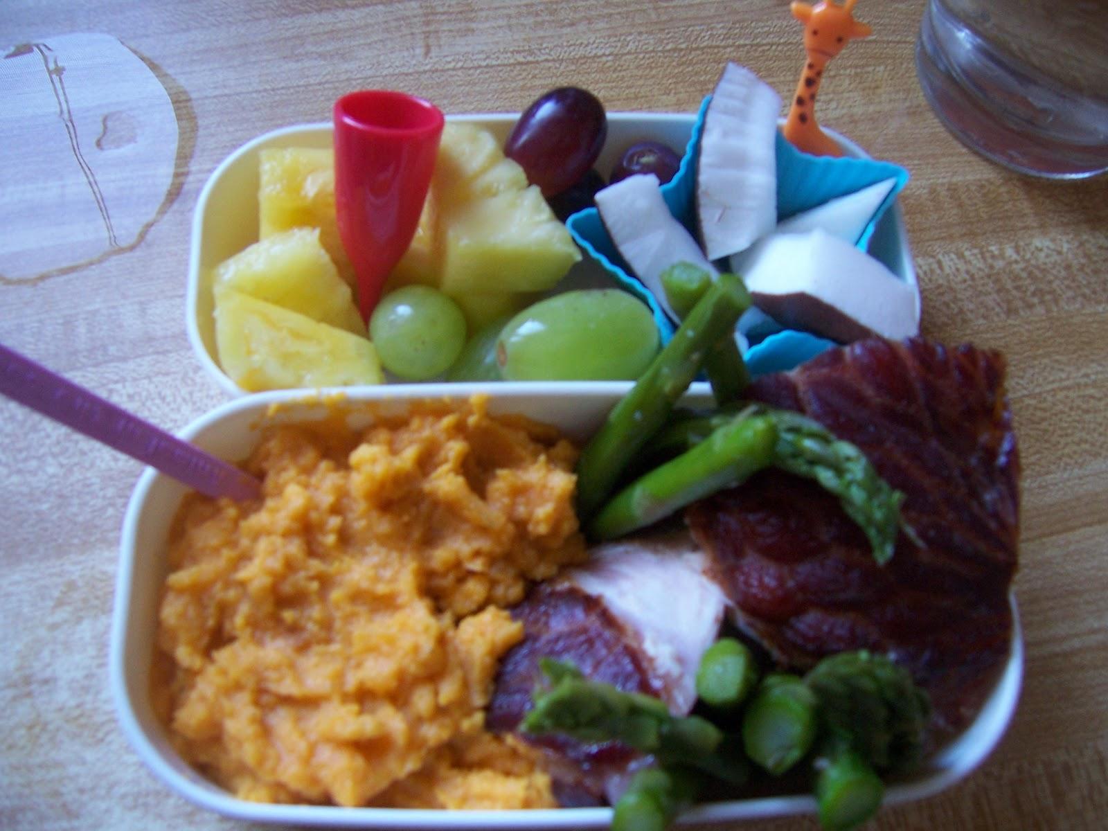 lunch kåt