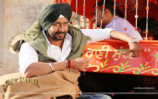 Son Of Sardaar Wallpaper Ajay Devgn