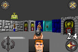 Wolfenstein 3D Classic Platinum Gameplay