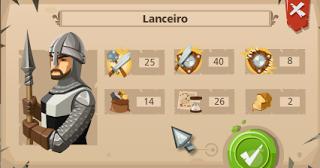 lanceiro