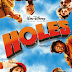 Disney Film Project Podcast - Episode 194 - Holes