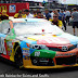 Mars renews sponsorship of Kyle Busch, Joe Gibbs Racing