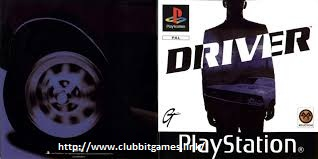 Link Driver ps1 iso clubbit