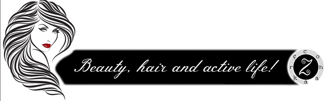 Zakręcona na włosy - pielęgnacja włosów, recenzje i inne uzależnienia