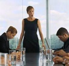 Tips Mengatasi Bos yang Bawel