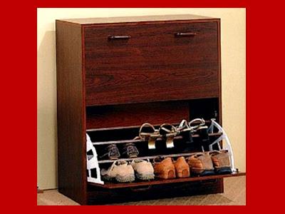 Quieres saber un truco muy sencillo para evitar el mal - Hacer mueble zapatero ...