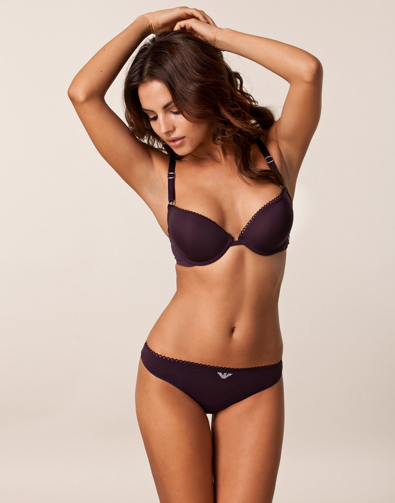 Diana Morales for Nelly Lingerie 2012