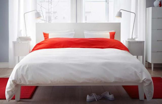 Mobili camera da letto IKEA 2013 - Mobili Moderni Italia