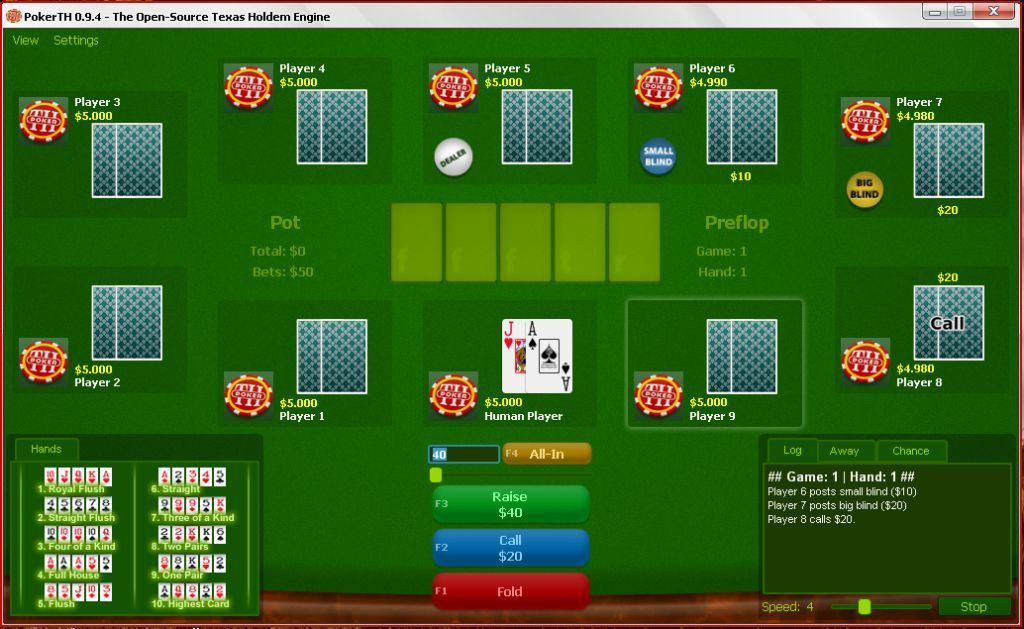 Menarik? Download game poker gratis portable ofline | pc games ini