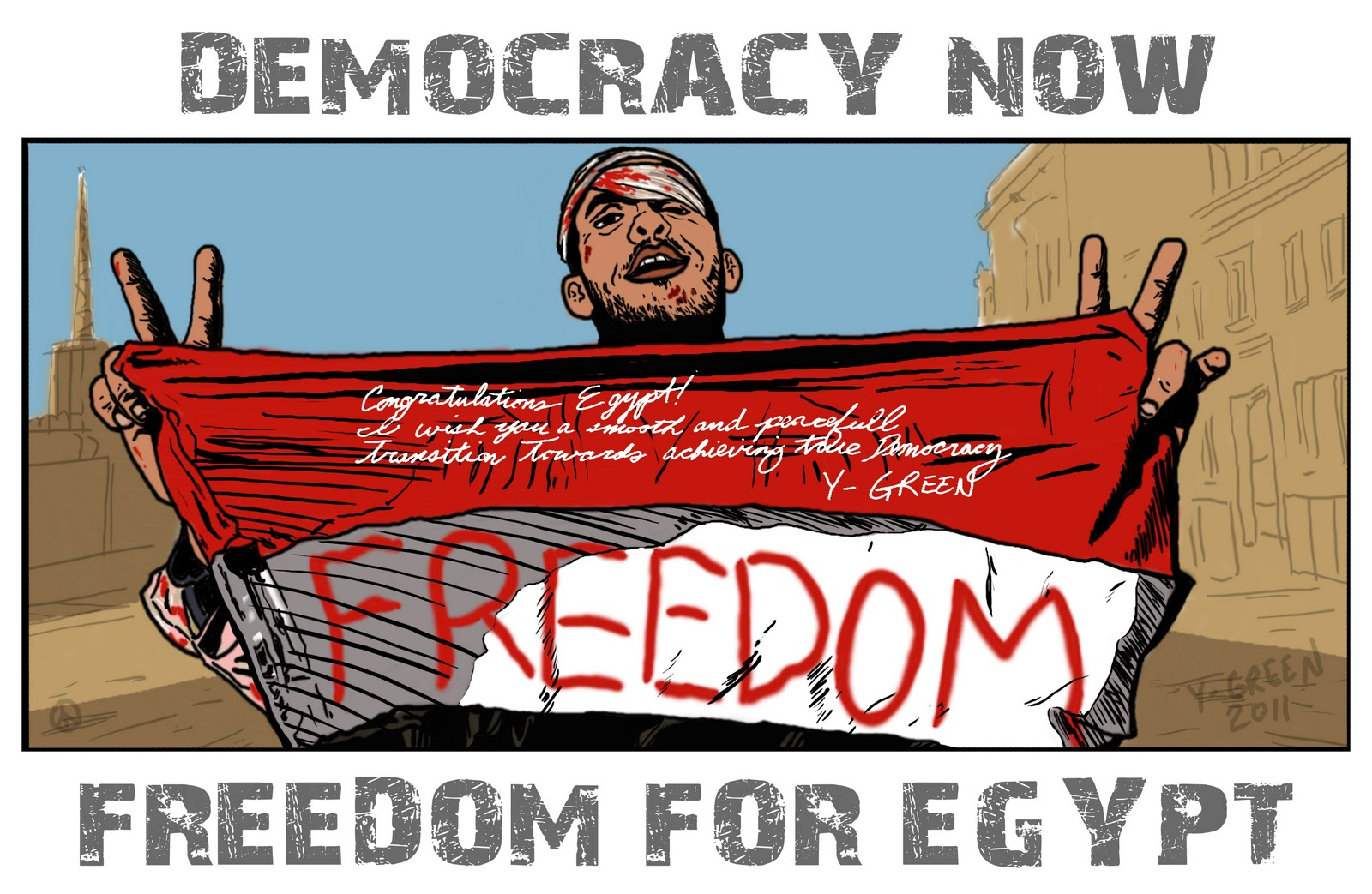 from democracy to freedom pdf