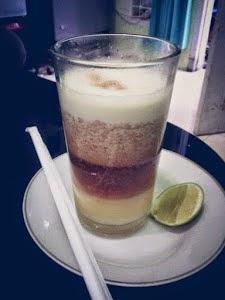 Minuman Khas Indonesia