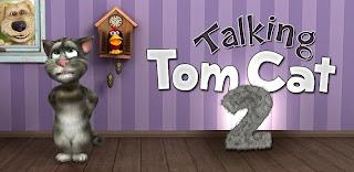 Talking Tom Cat 2 v2.1.1