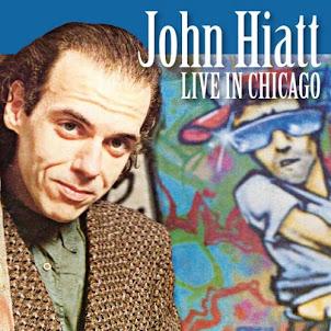 John Hiatt – Live In Chicago (2015)