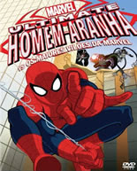 Assistir Ultimate Homem-aranha Dublado Online &#8211; Filme 2012