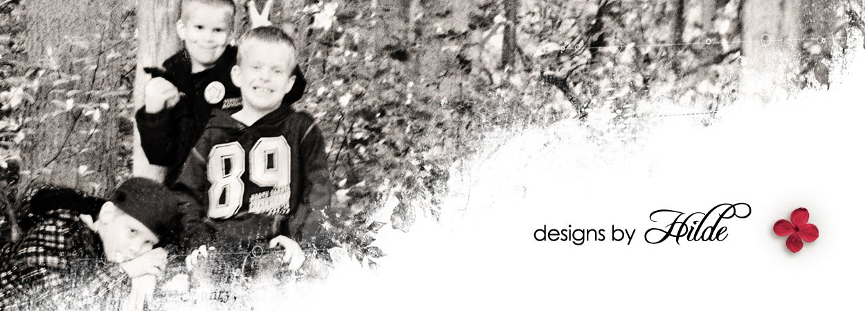 designs by Hilde