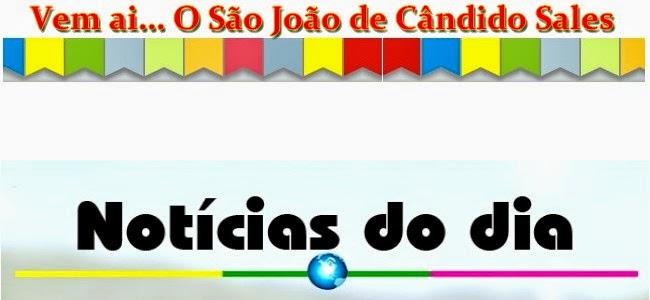 São João de Cândido Sales