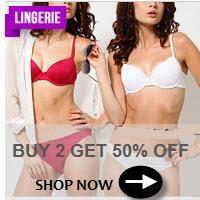 Buy Women's Clothing 3 at Rs.145 cashback at Rs.1032 at Jabong