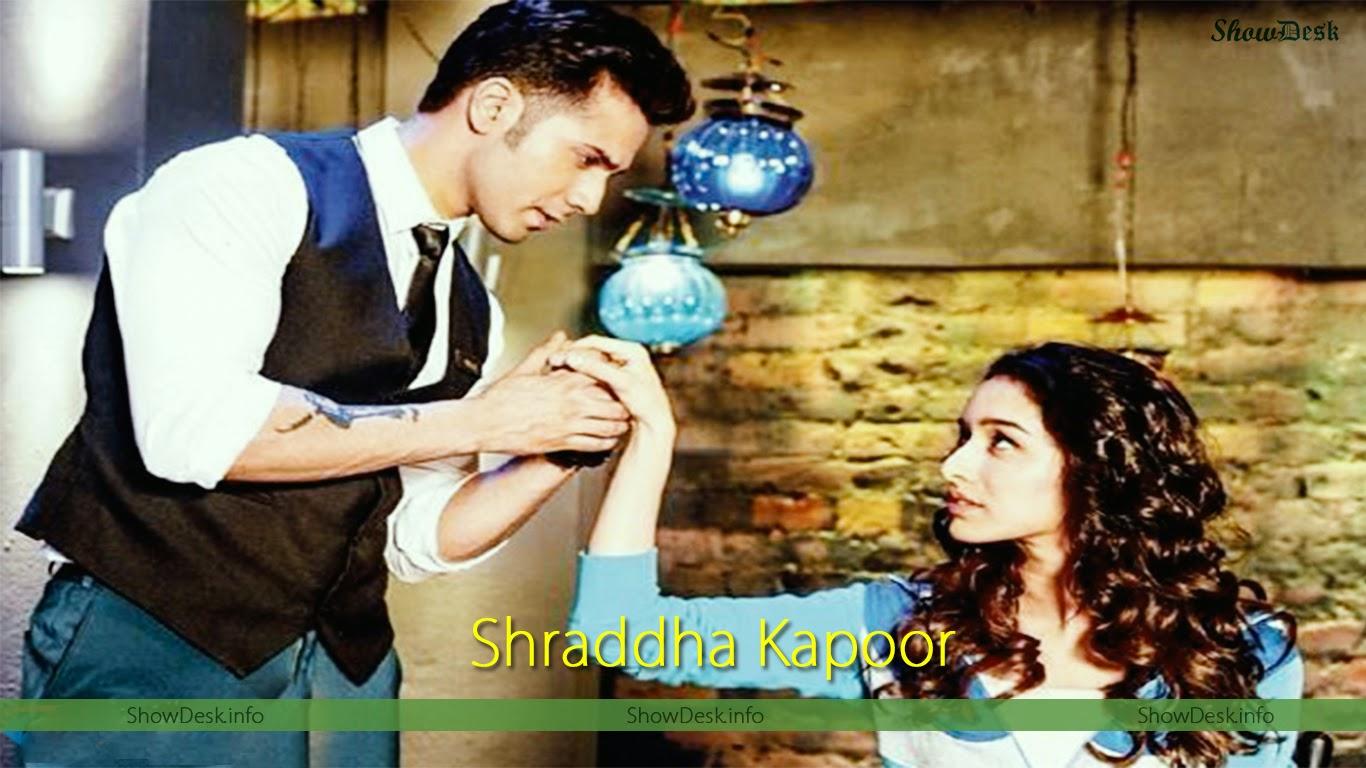 Shraddha Kapoor Wallpaper In Abcd