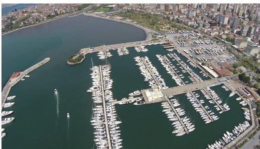Fenerbahçe-Kalamış sahili imara açılıyor. Bu yanlıştan geri dönülsün!