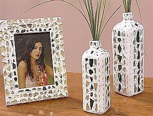 Manualidades originales botellas decoradas manualidades originales - Botellas decoradas manualidades ...