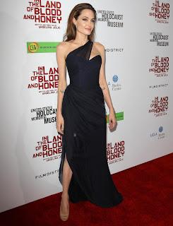Angelina Jolie LA premiere Pics, Angelina Jolie Romona Keveza Images