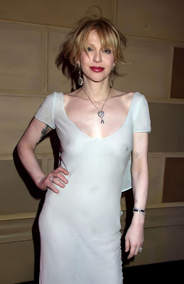 Courtney Love Pokies