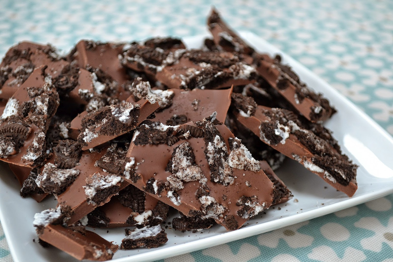 recipe: christmas bark with oreos [24]