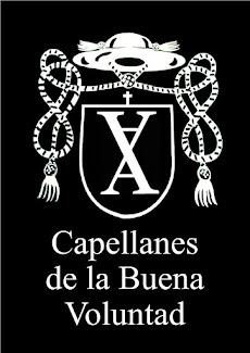 Capellanes de la Buena Voluntad.
