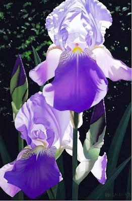 flores-oleo-pintura-fotorrealismo