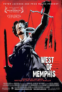 Ver online: West of Memphis (2012)