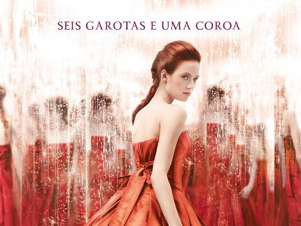 Pré-lançamento de A Elite, Kiera Cass, Editora Seguinte em 7 cidades