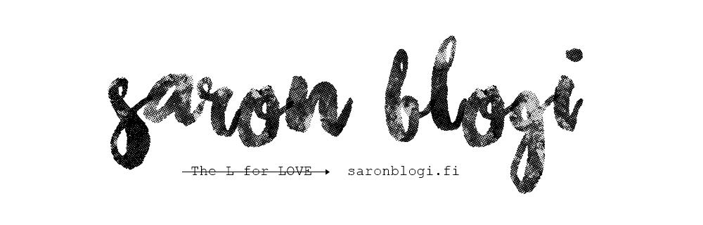 Saron blogi