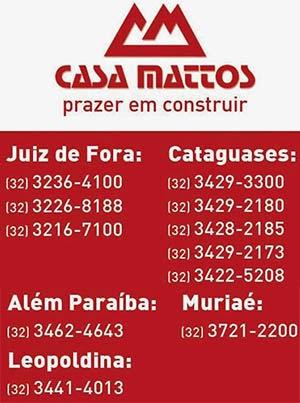 CASA  MATTOS