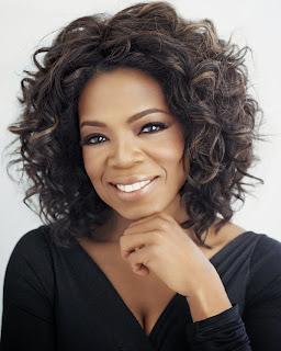 Oprah Winfrey Nervous Breakdown