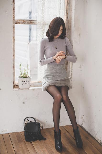 4 Sun Young - very cute asian girl-girlcute4u.blogspot.com