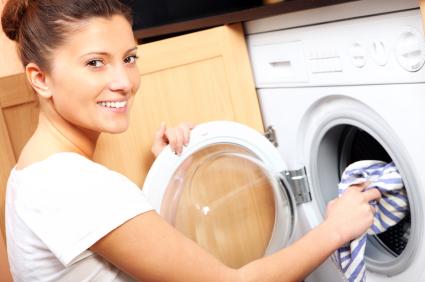 Phân loại chất liệu quần áo trước khi cho vào máy giặt Electrolux