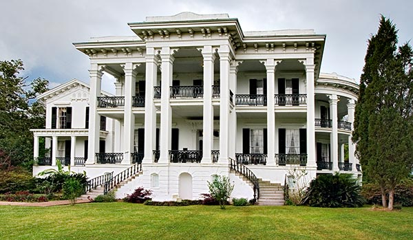 Life nottoway plantation nottowayicaneverlivethere for Home builders in south ms