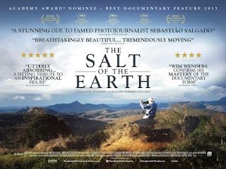 Το Αλατι Της Γης -The Salt of the Earth   Ντοκιμαντέρ