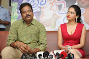 Laila O Laila Movie Opening Photos-thumbnail-14