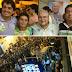Adustina-BA: Pedro Tavares e Lúcio Vieira Lima são recepcionados por milhares de pessoas