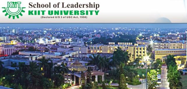 IAS Training KIITS Uniuversity Odisha