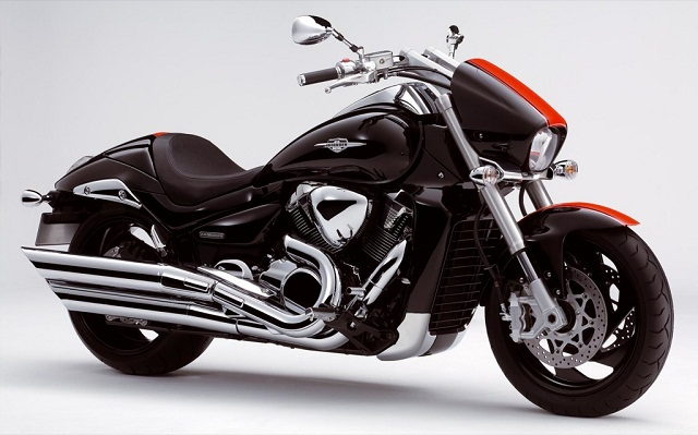 Carzorg Top 5 Best Motorcycle Brands In The World