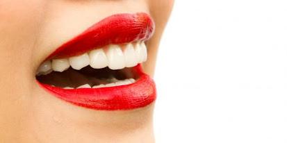 Produk Pemutih Gigi Instan