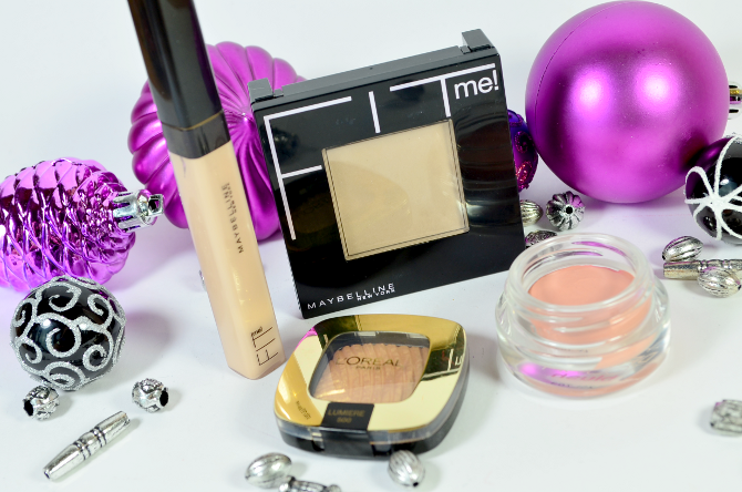 Mein Beauty-Haul im November 2014 - Maybelline & L'Oreal