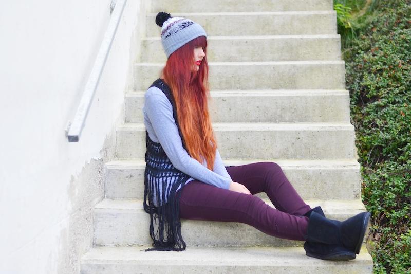 Primark_Outfit_günstig_Herbst_Mütze