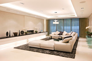 Modern Interior Cieling Designs Ideas