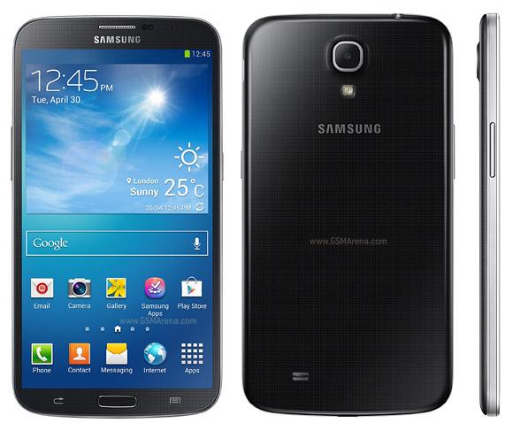 Spesifikasi fitur dan harga Samsung Galaxy mega 6,3 dan 5,8