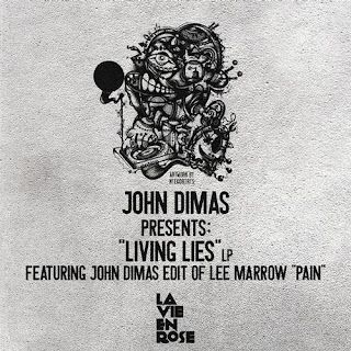 Lee Marrow - Pain (John Dimas Edit)