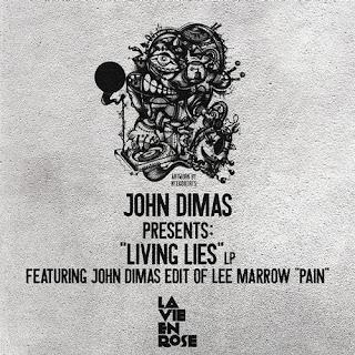 Lee Marrow - Pain (John Dimas Edit)