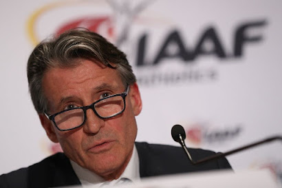 Corruption-hit IAAF adopts Coe's reforms